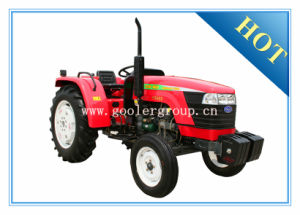 45HP 2WD Farm Tractor pictures & photos