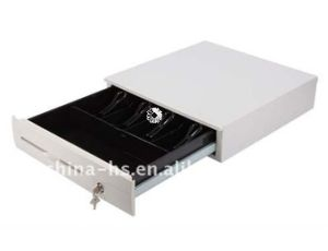 Stainless Steel Cash Drawer with Ce RoHS (HS-410C)