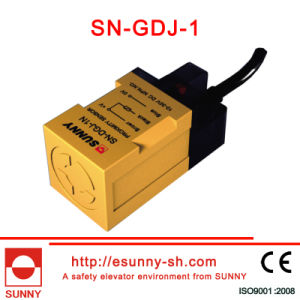 Lift Proximity Photoelectric Switch (SN-GDJ-1) pictures & photos