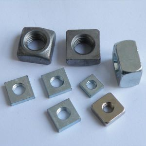 Square Nuts pictures & photos