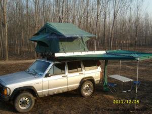 4WD Accessories Waterproof Rooftop Tent (SRT-01M) pictures & photos