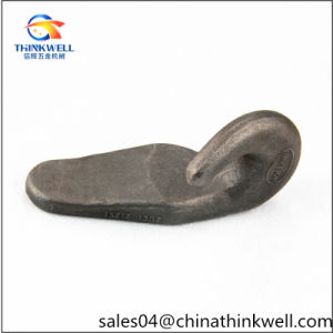 High Tensile Weld-on Tow Lifting Hook pictures & photos