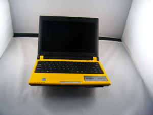 "10.2"" Laptop Computer with New Design (N-A102Y)"