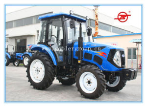 Tractor (50HP 4WD) with CCC/ISO (HS504) pictures & photos