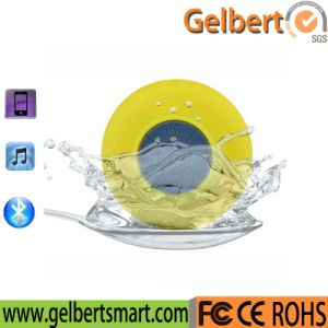 Handsfree Music Box Car Bluetooth Waterproof Speaker pictures & photos