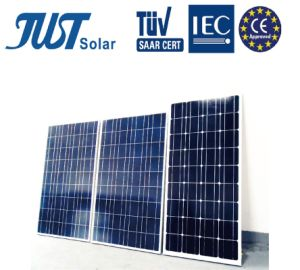 Green Energy 170W Poly Solar Panel with Bottom Price pictures & photos