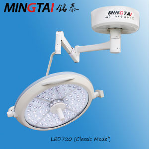 LED Shadowless Surgical Lamp pictures & photos