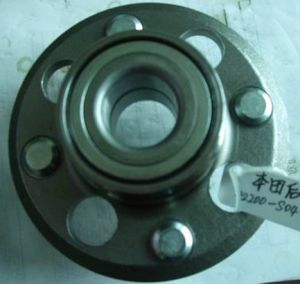Rear Wheel Hub for Honda pictures & photos