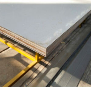 FRP Coated Plywood Panel for Mail Delivery Box pictures & photos