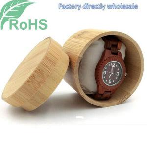 Fashion Wrist Watch Wooden Watch Men′s Women′s Quartz Watch pictures & photos
