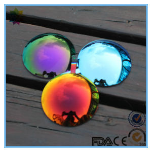 Polycarbonate Lenses Glasses Lens Plastic Lenses
