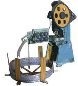 ISO9001 Factory Razor Blade Making Machine