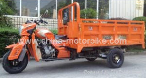 New Motor Tricycle, Cargo Tricycle, Mini Truck, Light Truck pictures & photos