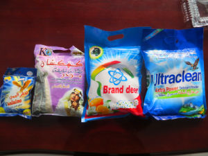 High Foam Detergent Powder (HM00131) pictures & photos