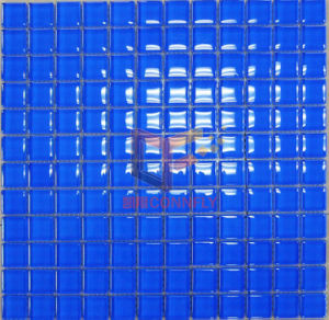 Glass Swimming Pool Mosaic Tile (CFC109) pictures & photos