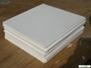 Virgin Skived Sheet PTFE Teflon
