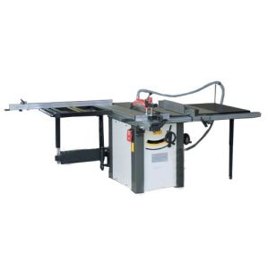 Light Duty Woodworking Sliding Table Saw (MJ1600) pictures & photos