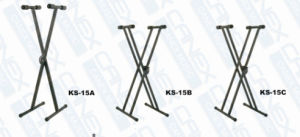 Keyboard Stand (KS-15) Keyboard Stand pictures & photos