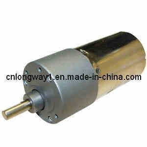 China Pmdc Gear Motor Sg 545 China Pmdc Gear Motor