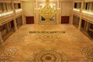 Hand Tufted / Wool /Acrylic /Nylon /Banquet Carpet pictures & photos