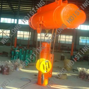 Wire Rope Electric Hoist 20t12m