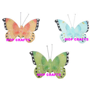 Polyresin Butterfly, Butterfly Fridge Magnet pictures & photos