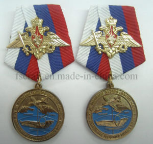 2013 New Souvenir Medals pictures & photos