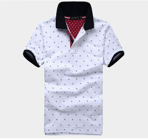 New Cheap Good Quality China Polo Shirt Wholesale pictures & photos