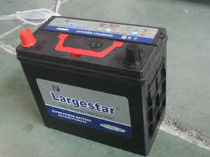 Maintenance Free Battery N45 Largestar pictures & photos