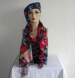 Cotton Scarf (SQ-S500)