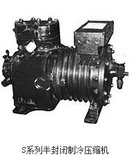 Copeland S Line Compressor