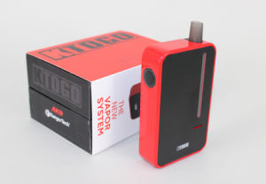 Kanger K-Togo 6ml Refillable/Disposable 2000mAh Ecigarette Kit pictures & photos