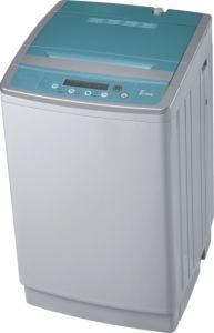 6.5kgs Full Automatic Top Loading Washing Machine