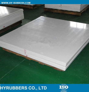 PTFE Teflon Plate From China Manufacturer pictures & photos
