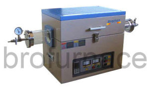 High Temperature Tube Furnace (XD-1200NT)