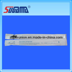Medical Disposable Closed Suction Catheter pictures & photos