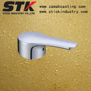 China New Design Bathroom Basin Handle (ZF1225) pictures & photos