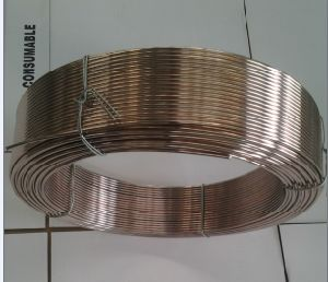 CO2 Gas Shielded Submerged Arc Welding Wire pictures & photos