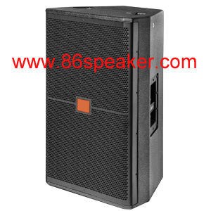 "15"" 2 Way Professional Speaker System SRX715"