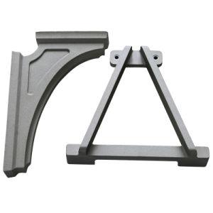 Sand Casting Aluminum Support Frame