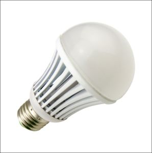 3W/5W/7W/9W/12W Indoor LED Bulb (E27/B22)
