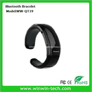 Touch Screen OLED Display Fashionable Smart Bluetooth Watch