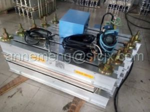 Belts Joint Vulcanizing Machine, Conveyor Belt Splicing Press pictures & photos