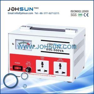 SVC Voltage Stabilizer