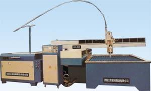 High Pressure Water Jet Cutting Machine (SXSL2015)