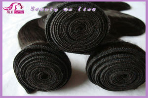Human Hair Weft, Body Wave, Double Weft, Strong Weft pictures & photos