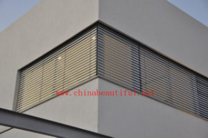 Aluminium Shutters (pH-014) pictures & photos