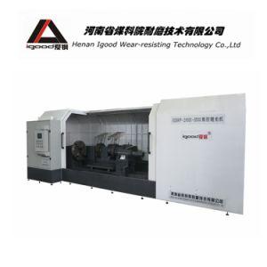 Igood Polishing Machine for Type of Axle pictures & photos