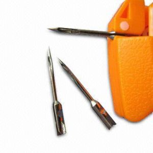Steel Replacement Needle for Tag Gun, Fine/ Standard/ Long Available