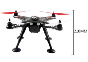 X380 2.4GHz RC Quadcopter RTF Kamera Gimbal Drone